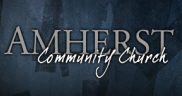 logo for Amherst Community Church