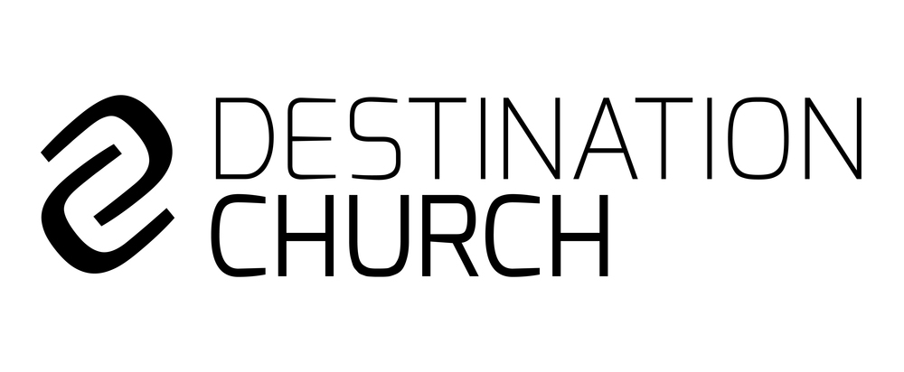 logo for Destination Church