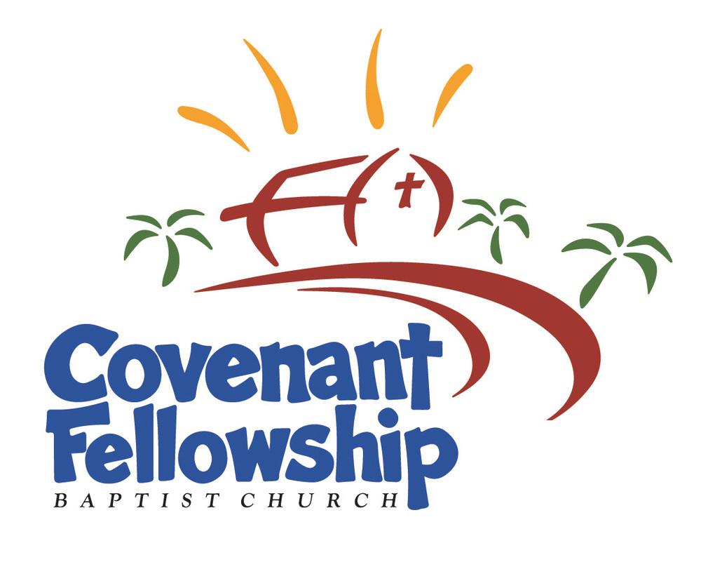 logo for Covenant Fellowship Baptist Church