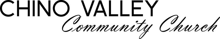 logo for Chino Valley Community Church