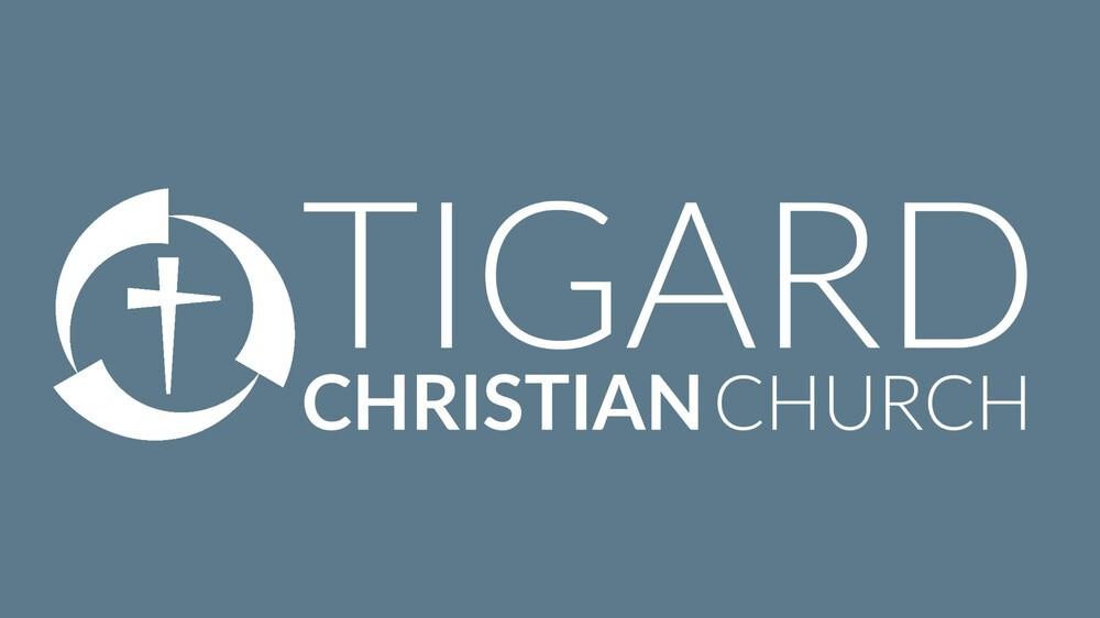 logo for Tigard Christian Church