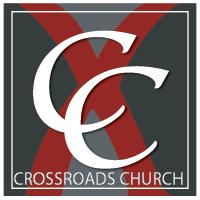 logo for Crossroads Church