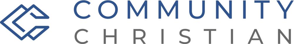 logo for Community Christian