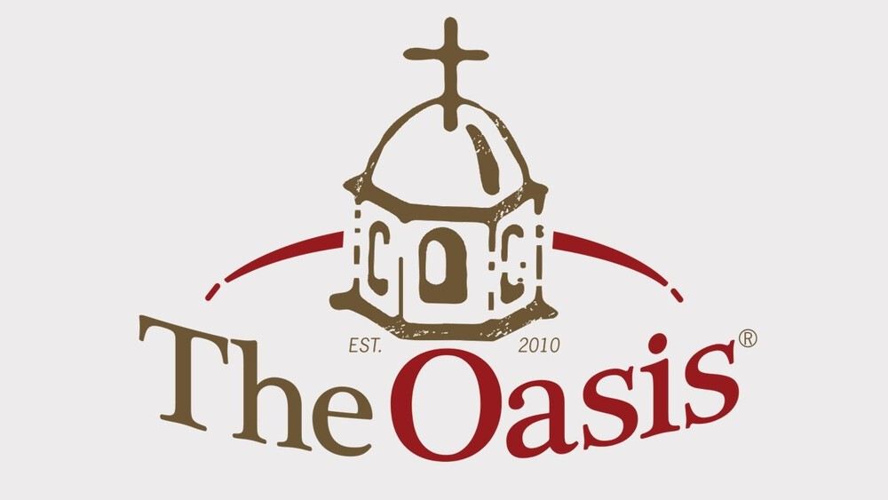 logo for The Oasis