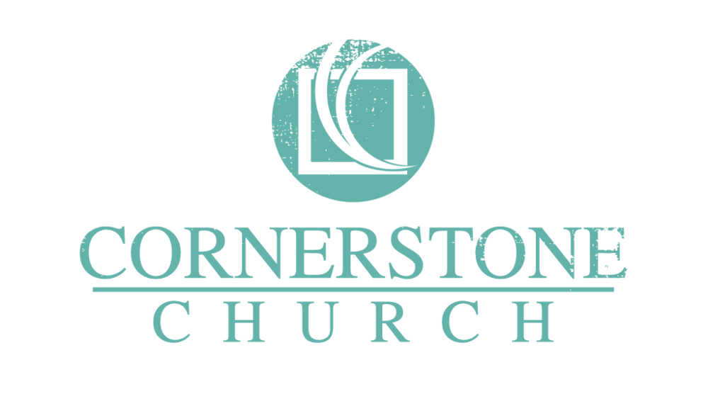 logo for Cornerstone Church