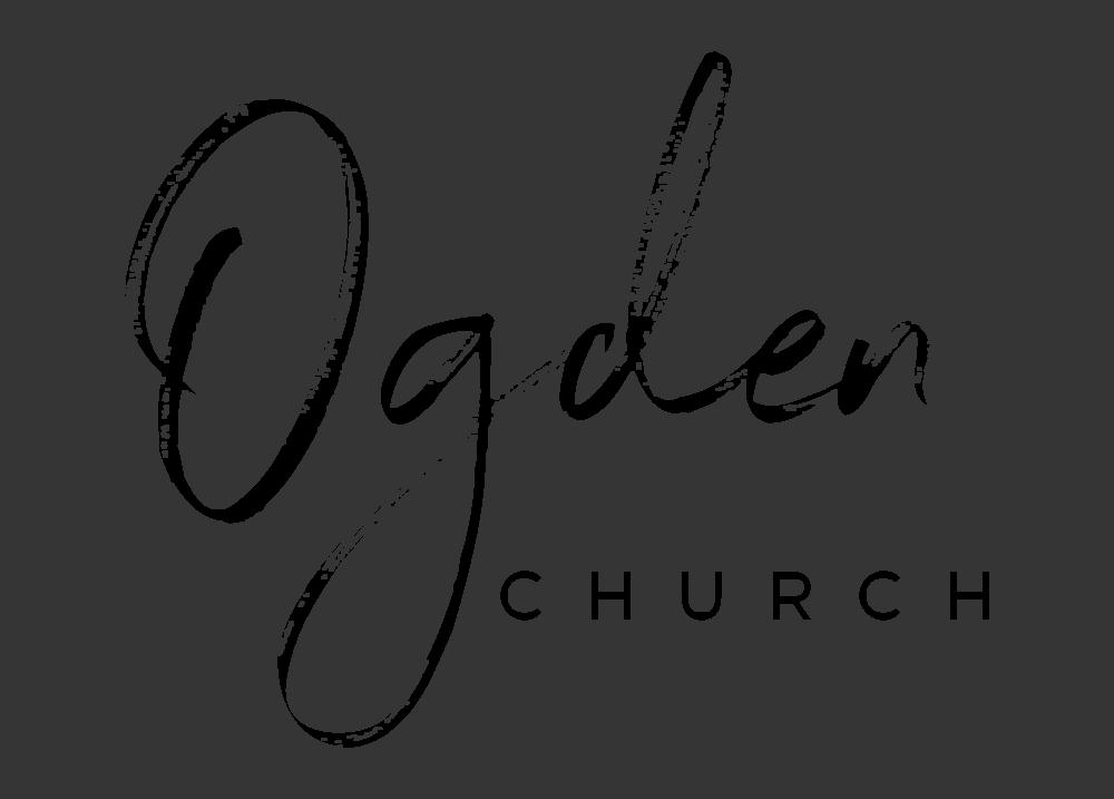 logo for Ogden Church