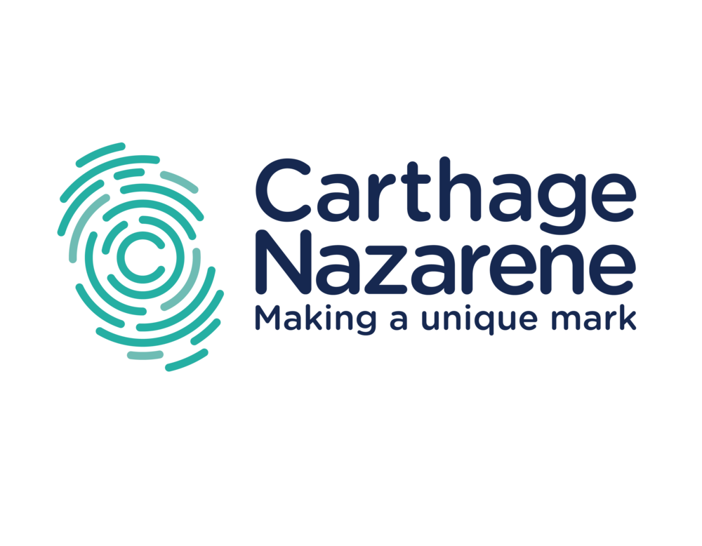 logo for Carthage Nazarene