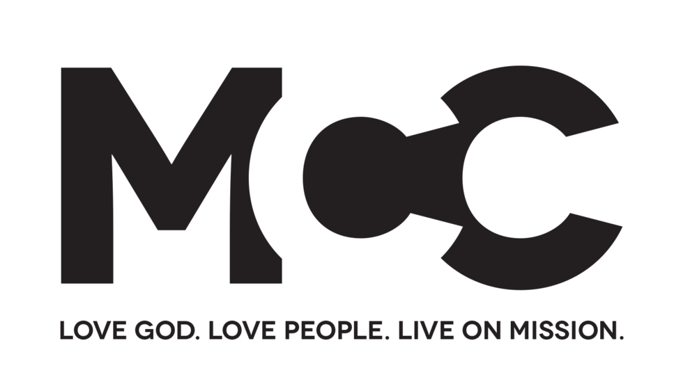 logo for Miamisburg Christian Church