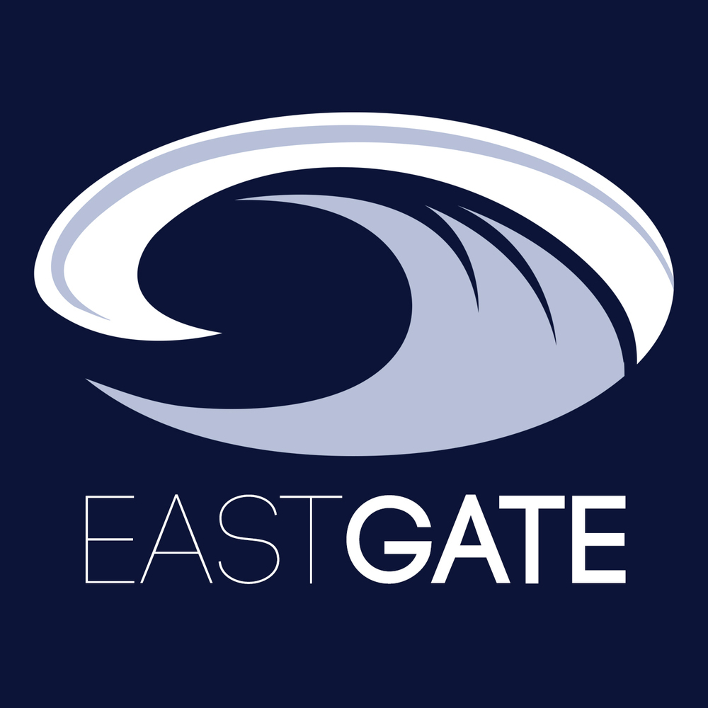 logo for Eastgate Christian Fellowship