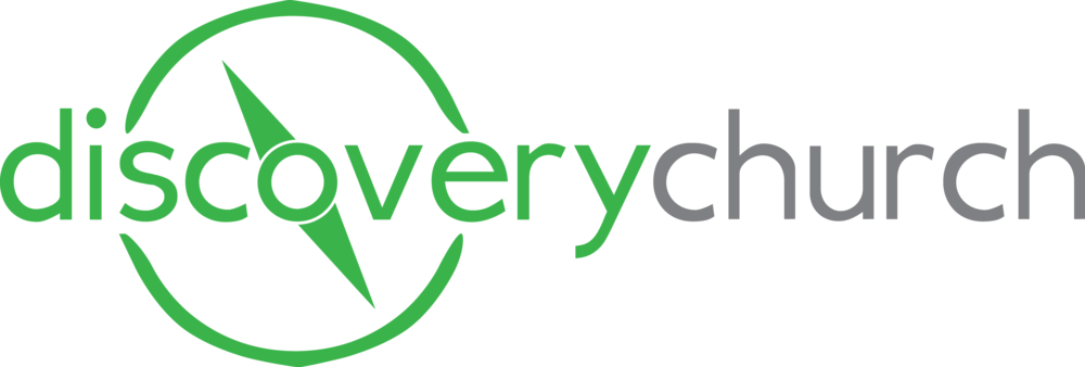 logo for Discovery Church