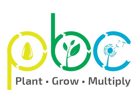 logo for Pleasantview Baptist Church