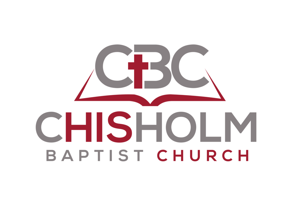 logo for Chisholm Baptist Church