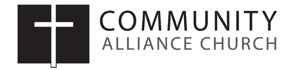 logo for Community Alliance Church