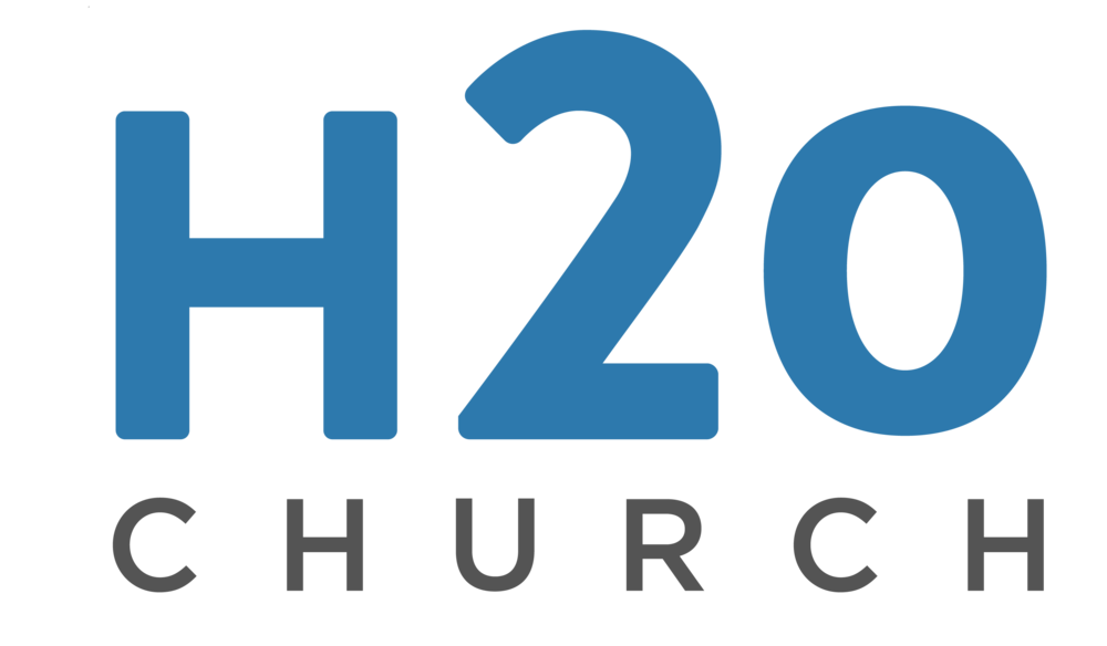 logo for H2O Church