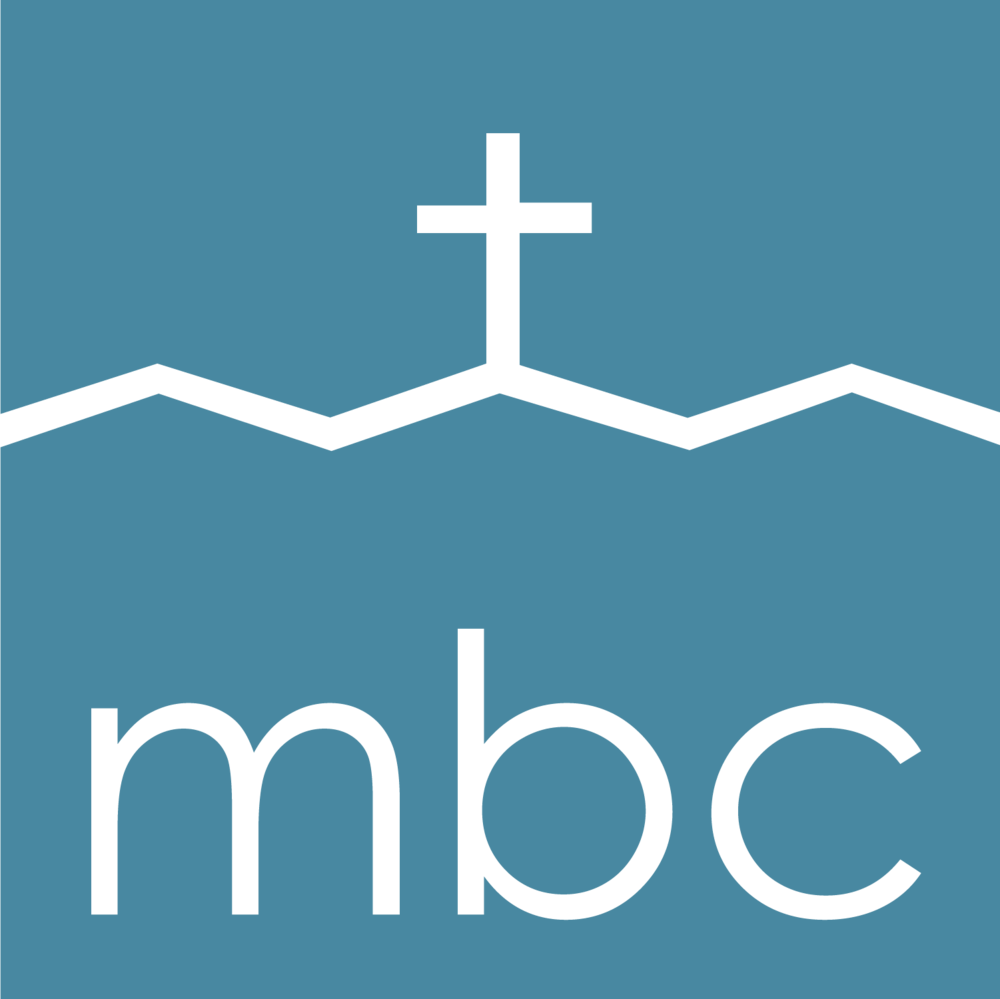 logo for Midland Bible Church