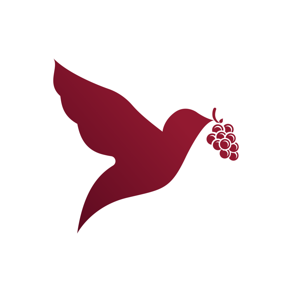 logo for New Wine Ministries