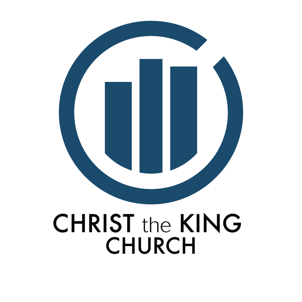 logo for Christ the King Uptown