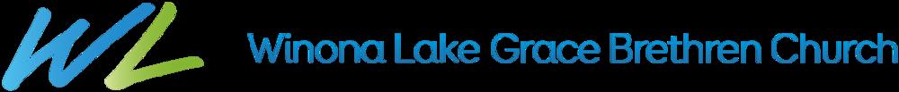 logo for Winona Lake Grace Brethren Church