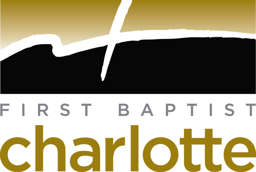 logo for First Baptist Charlotte