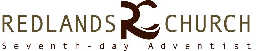 logo for Redlands Adventist Church