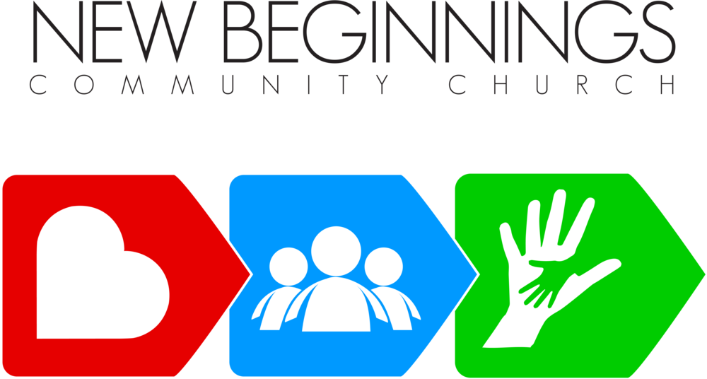 logo for New Beginnings Community Church