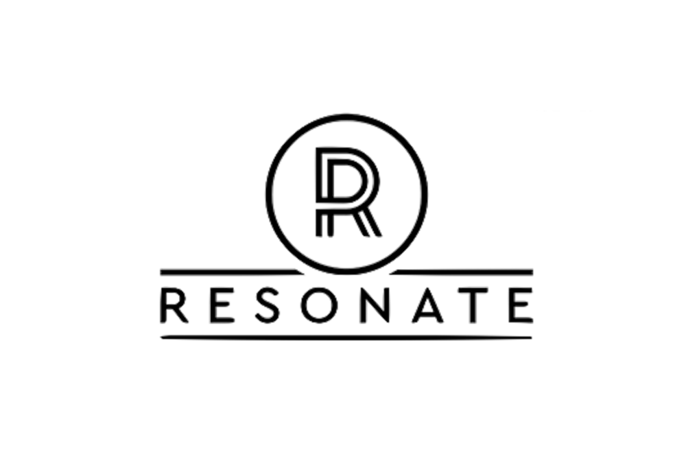 logo for Resonate Christian Church