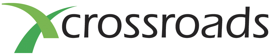 logo for Crossroads Church and Ministries