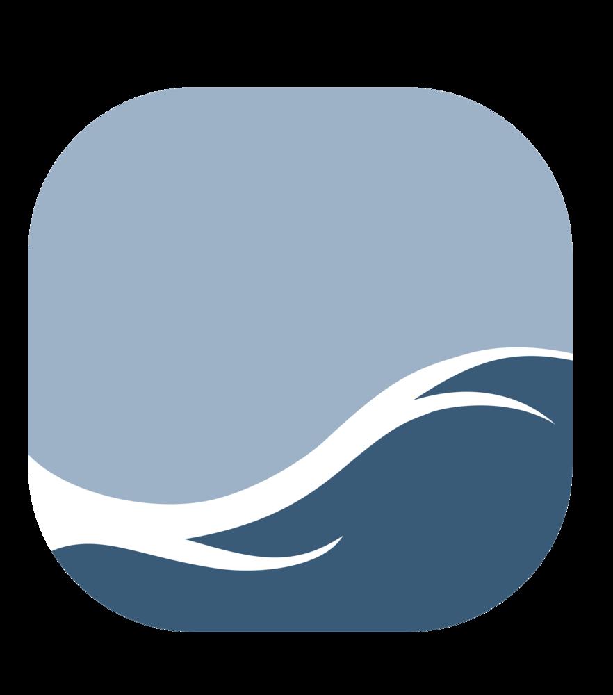 logo for James Island Christian Church