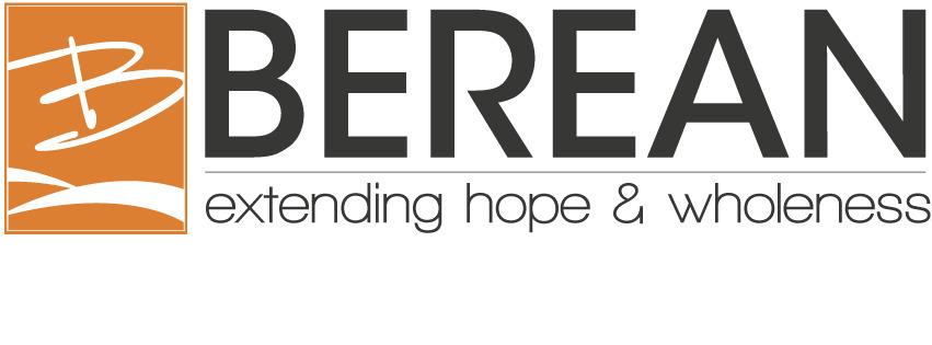 logo for Berean Assembly of God