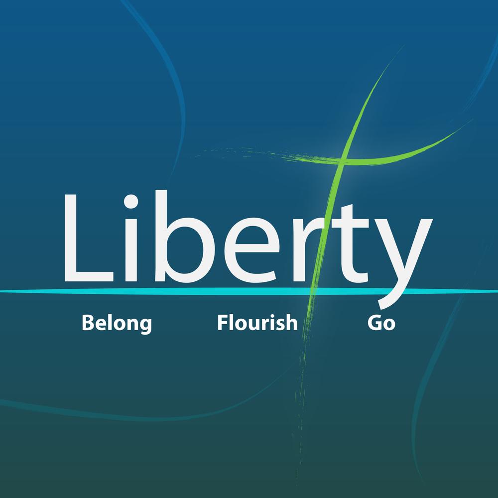 logo for Liberty Church
