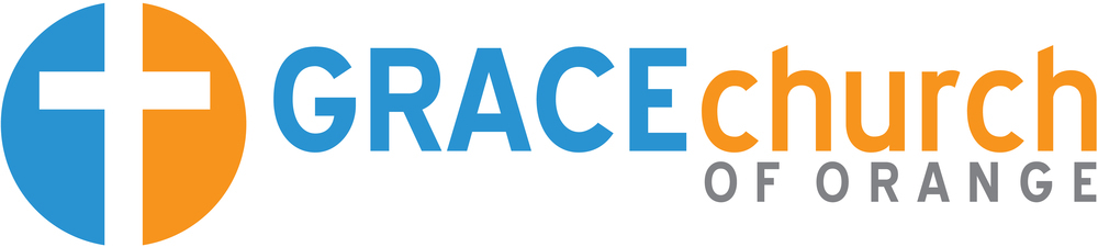 logo for Grace Church of Orange