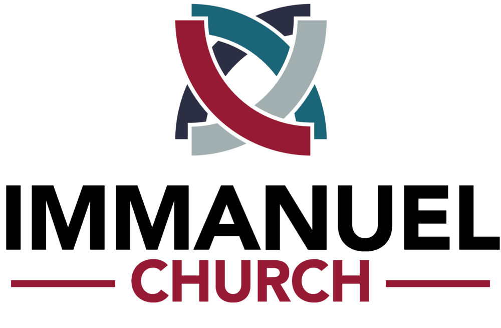 logo for Immanuel Church