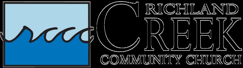 logo for Richland Creek Community Church