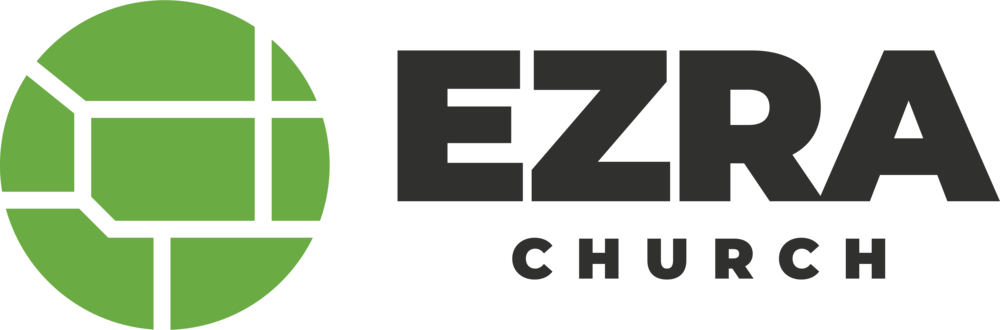 logo for Ezra Church