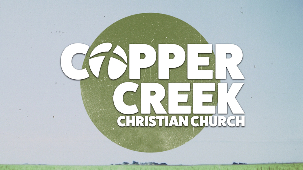 logo for Copper Creek Christian Church