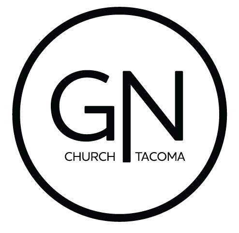 logo for Good News Church