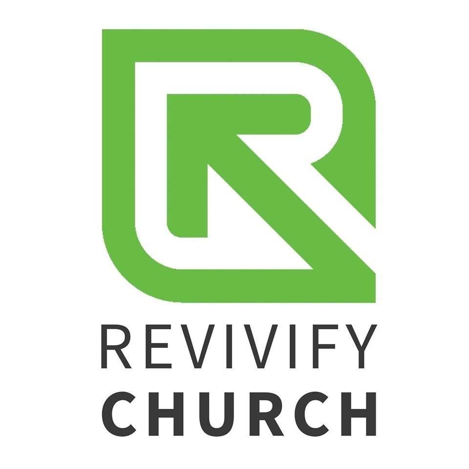 logo for REVIVIFY CHURCH