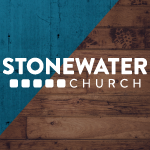 logo for StoneWater Church