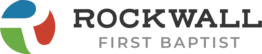 logo for FBC Rockwall