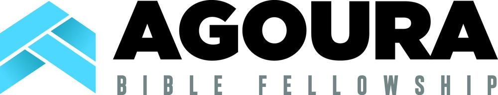logo for Agoura Bible Fellowship