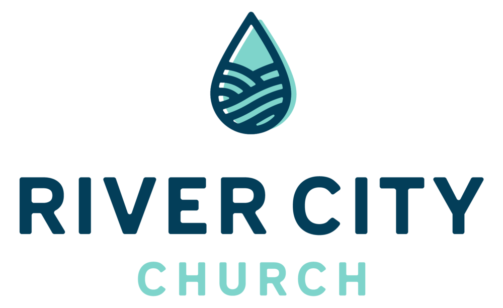 logo for River City Church