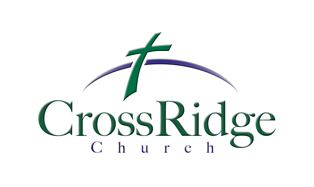 logo for CrossRidge Church