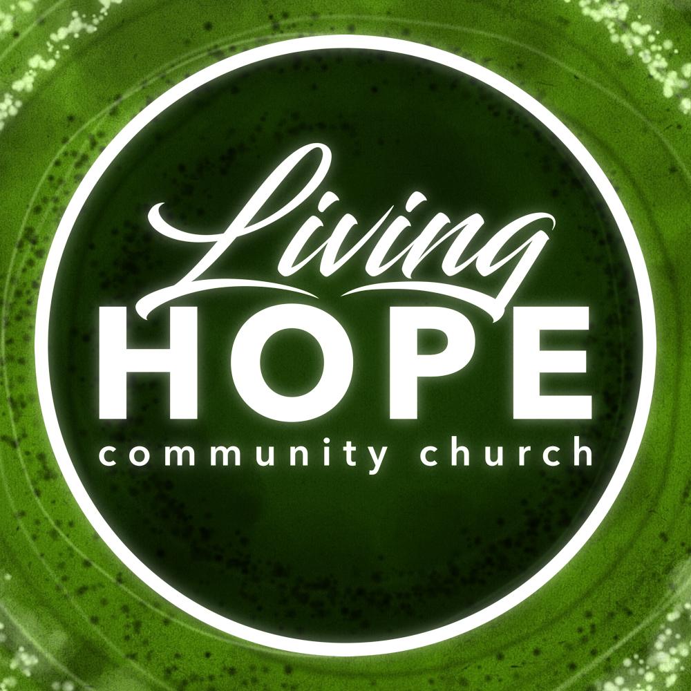 logo for Living Hope Community Church