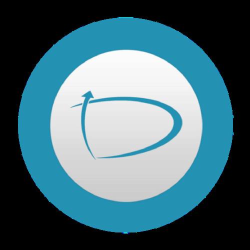 logo for Destiny Metropolitan Worship Church