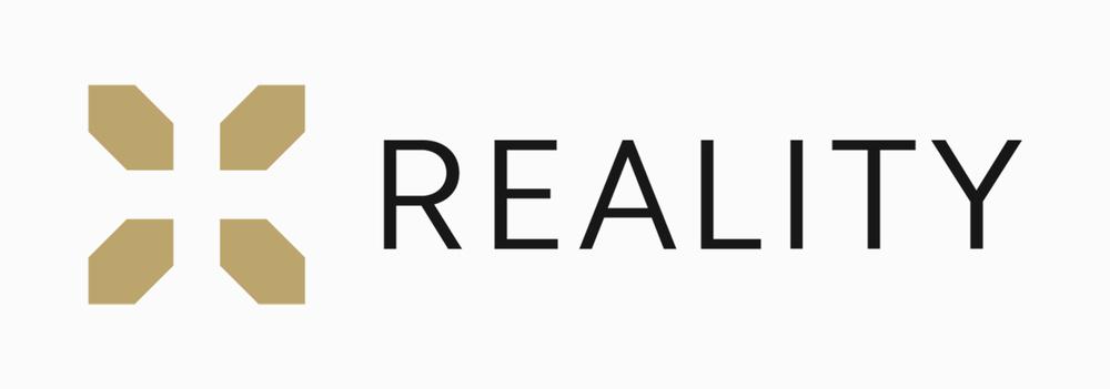 logo for Reality San Francisco