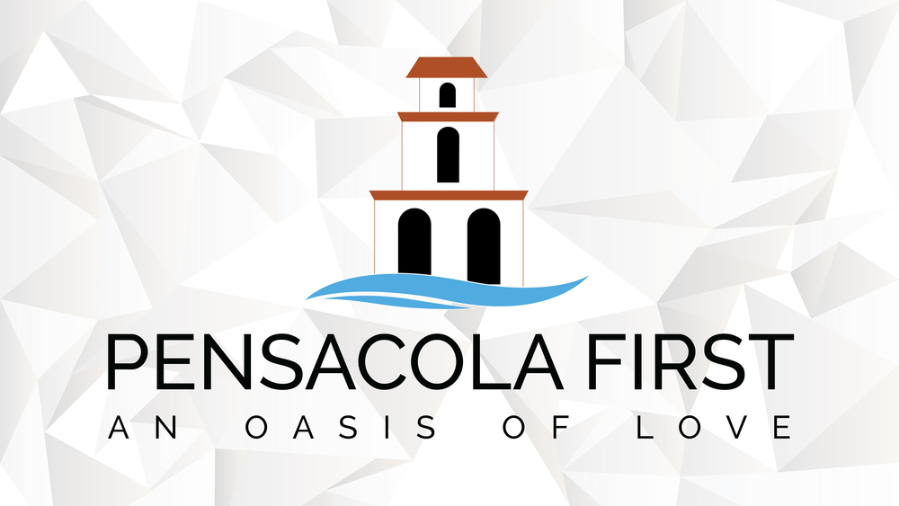 logo for Pensacola First Assembly Of God