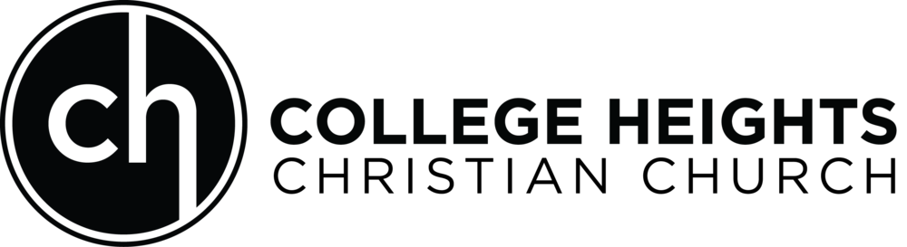 logo for College Heights Christian Church