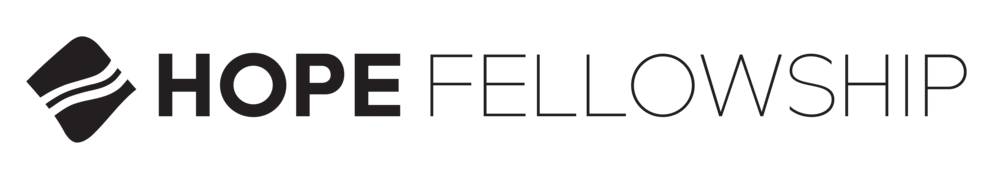 logo for Hope Fellowship