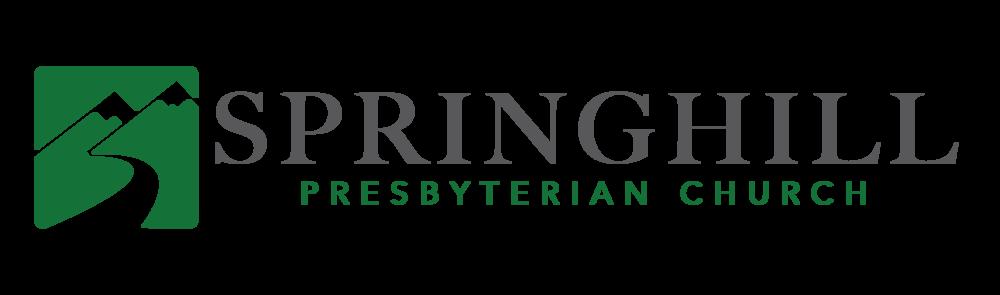 logo for Springhill Church