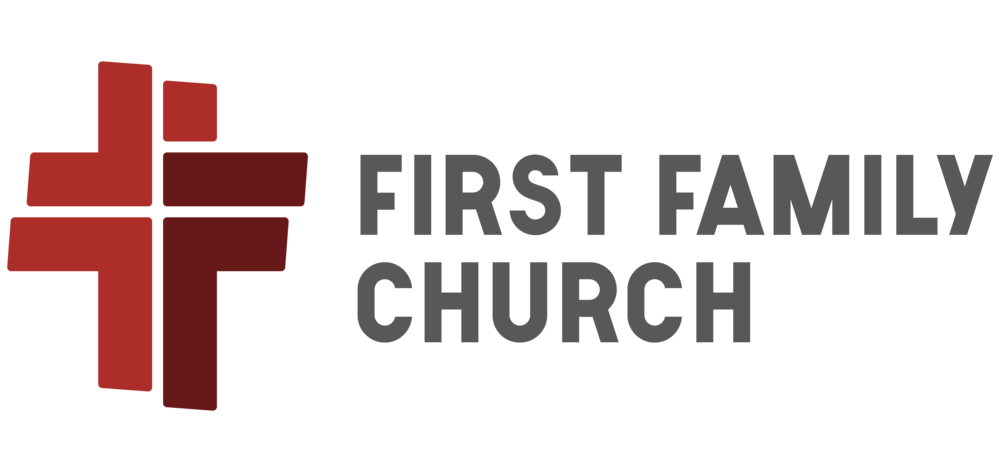 logo for First Family Church